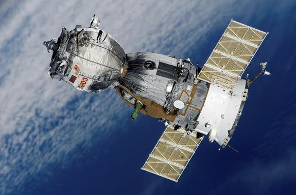 В Сети опубликовали секретную информацию о российских спутниках
