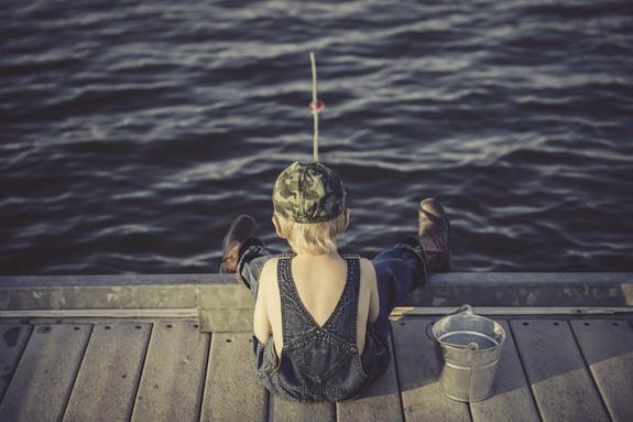 Росрыболовство планирует ввести норму вывоза для любительской рыбалки