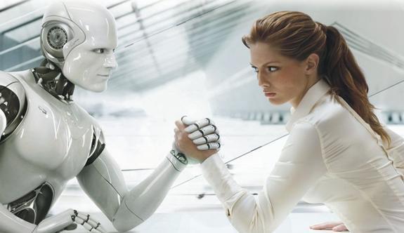 """""""Вкалывают роботы, счастлив человек"""", но на самом деле, если специалистов заменят машины, нам останется лишь доставка пиццы"""