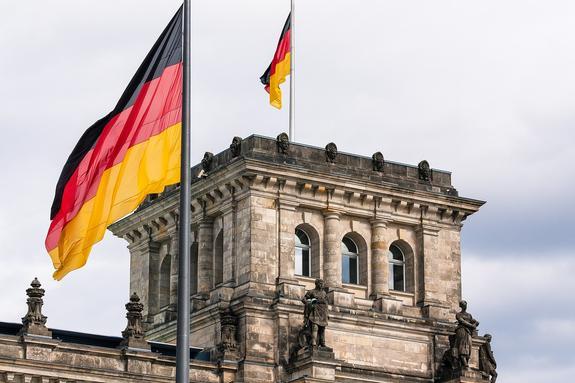 Немецкий журналист рассказал, откуда в Германии пошла любовь к России