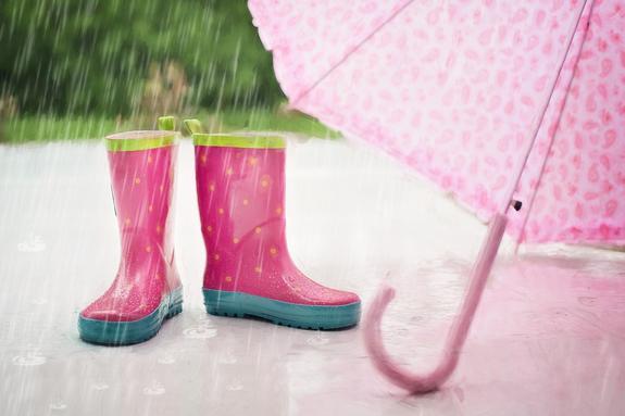 Прогноз на месяц: Лето в отдельных городах России начнётся с дождей