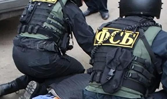 В Твери задержали троих мужчин за финансирование террористической группировки