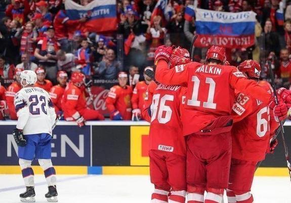 Сборная России разгромила Италию с рекордным счётом 10:0. Жаль, что не в футболе