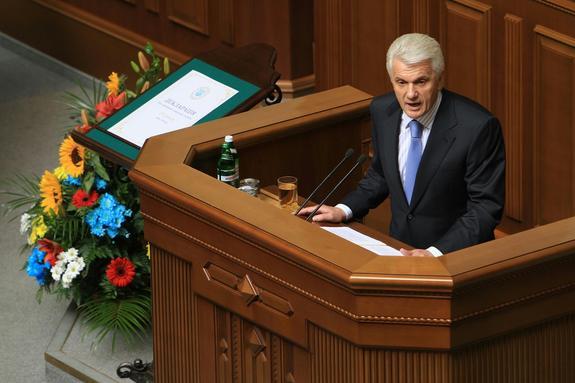 Бывший спикер Рады выявил возможное условие прекращения существования Украины