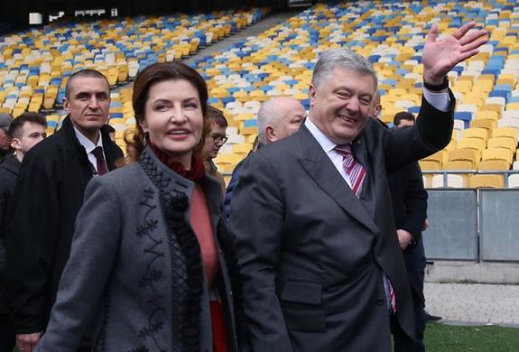 Порошенко призвал предоставить крымским татарам  автономию в составе Украины