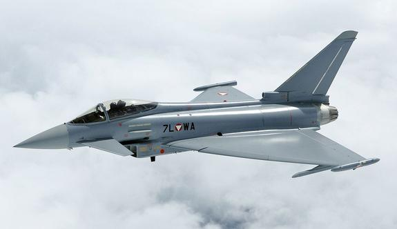 Британских читателей возмутило решение ВВС о перехвате российских самолетов над Балтикой