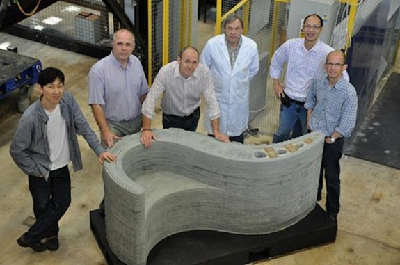 3D печать: скоро будут печатать все, что вокруг и внутри нас
