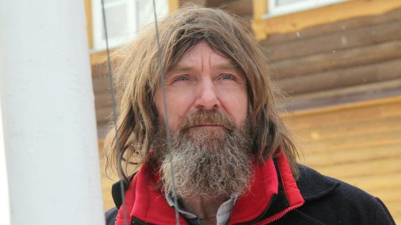 Конюхов планирует три воздушных экспедиции