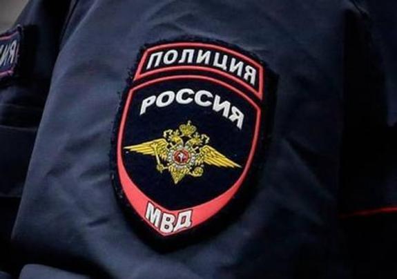 В центре Москвы избили кассира и ограбили церковную лавку