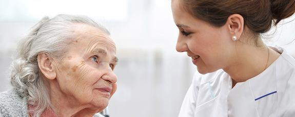 Старость может быть очень счастливой, но готовиться к ней надо заранее