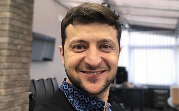 На Украине идёт репетиция инаугурации нового президента