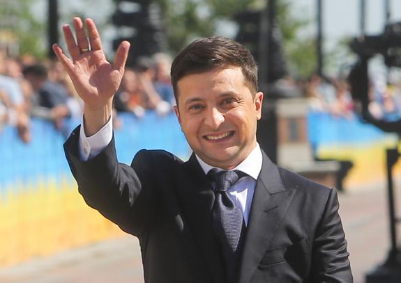 Вице-премьер Украины дал Владимиру Зеленскому три совета