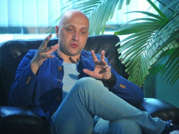 Прилепин избил поэта во Владивостоке за некорректные высказывания о нём