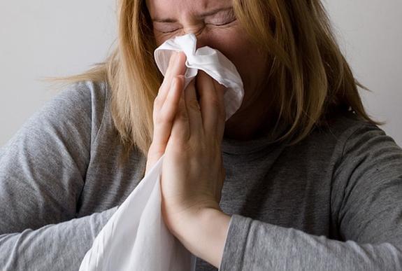 Граждане России назвали главные источники аллергии