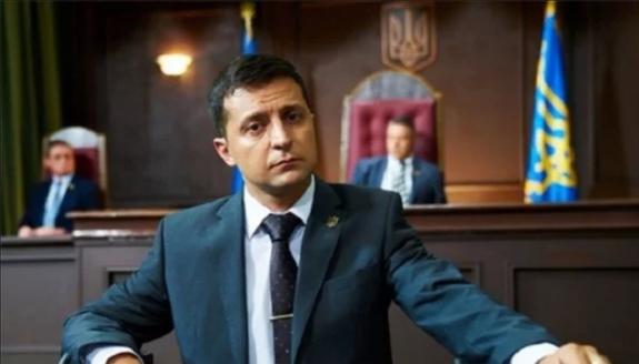 Зеленский обратился к США с просьбой усилить антироссийские санкции