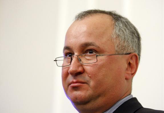 Глава Службы безопасности Украины подал в отставку