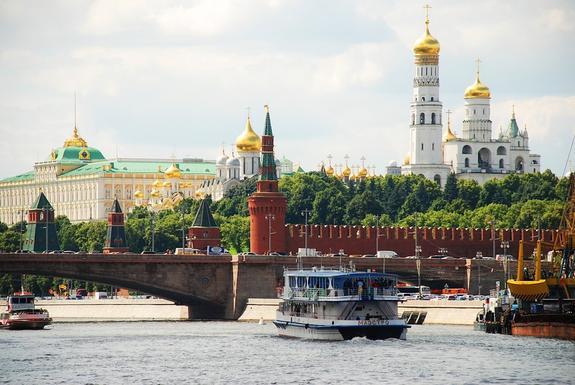 27-градусная жара надвигается на Москву