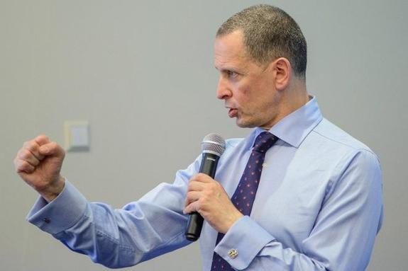 Александр Фридман проведет Авторские семинары в Краснодаре