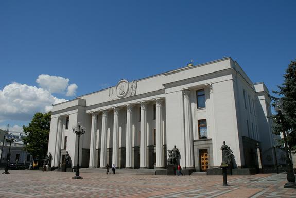 Президент Украины назвал главный аргумент для роспуска Верховной рады