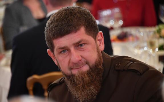Кадыров оценил первые действия Зеленского в роли президента