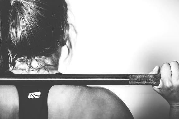Анна Шмидт - самая головокружительная спортсменка в мире