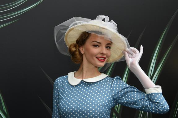 Марина Орлова: Сейчас у меня роман с собой!