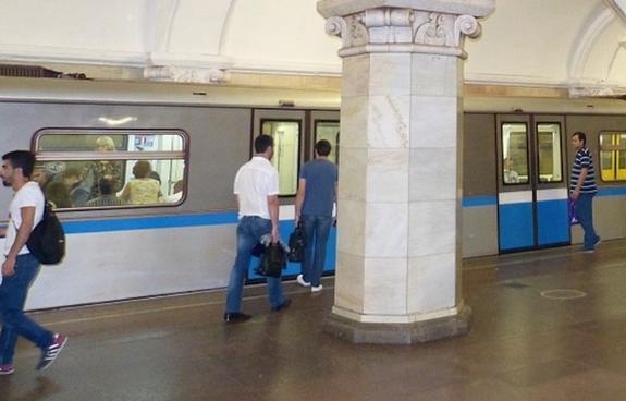 Застрявшая в московском метро пассажирка рассказала подробности ЧП