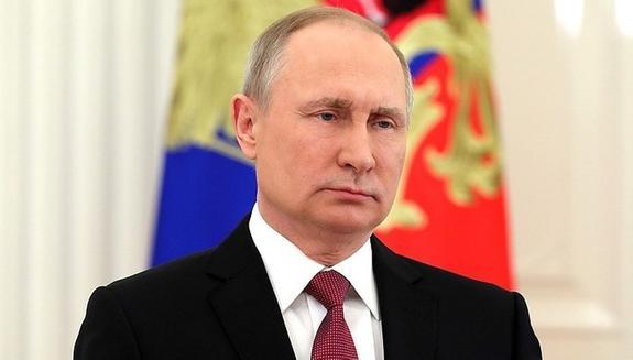 Владимир Путин пожелал удачи участникам Кубка Президента по самбо