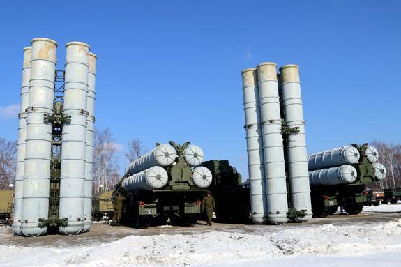 МИД Турции прокомментировал  ультиматум США по поставкам российских С-400