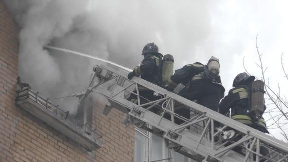 На Южном Урале модернизируют систему оповещения при пожарах и ЧС