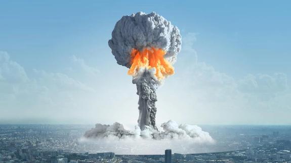 В случае уничтожения ядерного оружия США станут непобедимыми