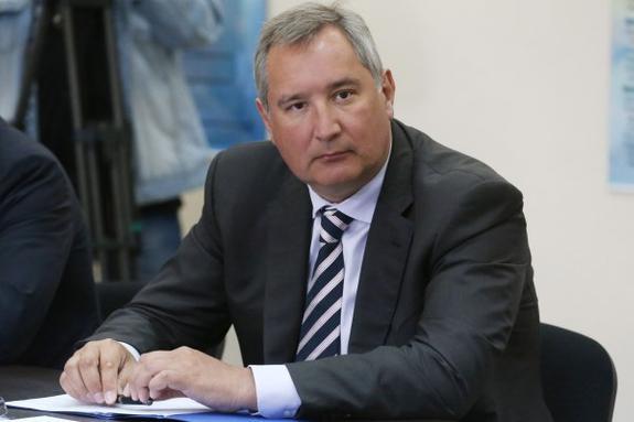 Рогозин за год работы в «Роскосмосе» получил около  30 млн рублей