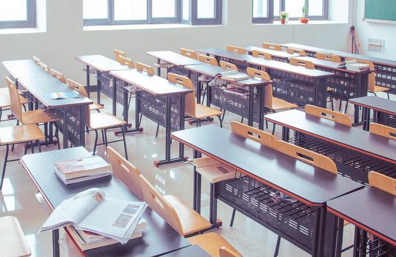 В Воркуте из-за метели закрыли школы