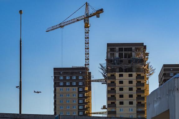 Эксперты ожидают роста стоимости жилья рядом с кварталами реновации
