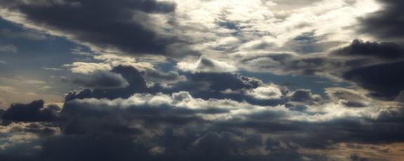В субботу в Москве обещают облачную погоду и дожди