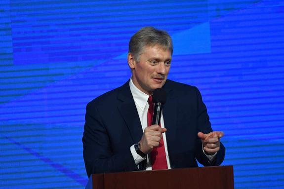 Кремль отказался комментировать отношения Украины с МВФ