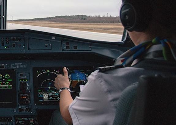 Российский самолет-наблюдатель выполнит полеты над территорией США