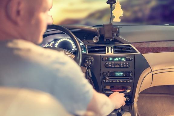 ЦОДД призвал столичных водителей снизить скорость