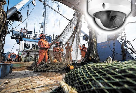 ФСБ будет наблюдать за рыбаками спомощью веб-камер
