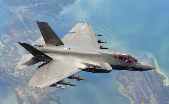 Business Insider: F-35 является худшим образцом вооружения США