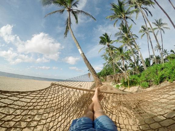 Сколько нужно отдыхать, чтобы дольше жить?