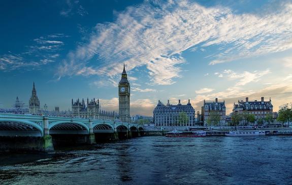 СМИ: визит Трампа в Лондон обойдется силам безопасности Британии в $31 млн