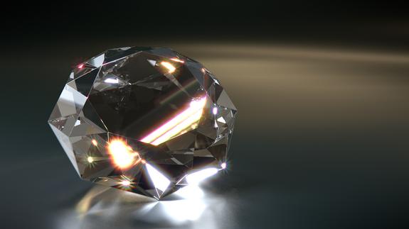 В Шереметьево контрабандист попытался провести 33 алмаза в носке