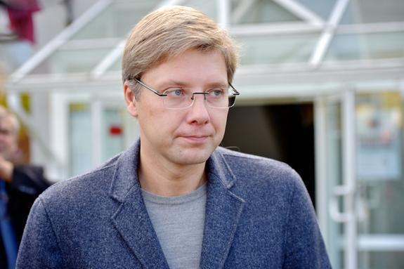 Сделка состоялась: «русский мэр» отдает Ригу латышским партиям