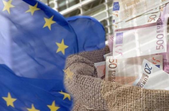 Европейская комиссия выделила Латвии 13 миллионов евро. Где они?