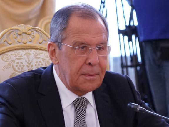 Лавров: Запад пытается принизить роль СССР во Второй мировой войне
