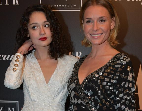 Актриса Любовь Толкалина поделилась секретом, как показать себя во всей красе