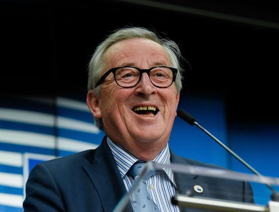 """Зеленский назвал главу Еврокомиссии """"нормальным дядькой"""" и """"классным мужиком"""""""