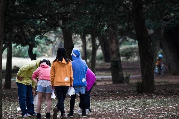 Занятия спортом помогают детям адаптироваться в cоциуме в подростковом возрасте
