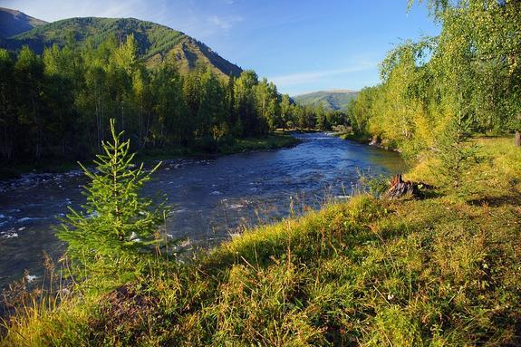 Эксперты  назвали самые чистые и самые грязные регионы России
